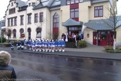 2016 Kelberg KVK blau weis Weiberdonnerstag Rathausstürmung
